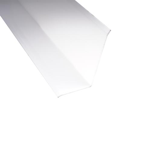 Seinäliitäntämuovi sivureunaan