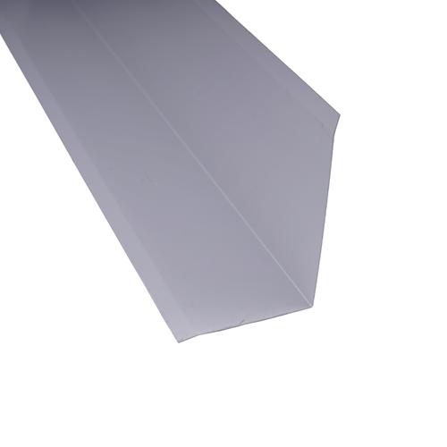 Sivuliitäntäpelti 1250 mm