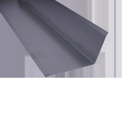 Yläliitäntäpelti 1250 mm